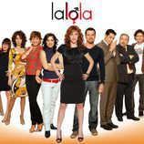 Marina Gatell encabeza 'Lalola'