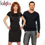 Lola y Sergio