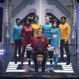 """Imagen de """"USS Callister"""", un capítulo de la cuarta temporada de 'Black Mirror'"""