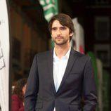 Aitor Luna, protagonista de 'La catedral del mar', en el FesTVal