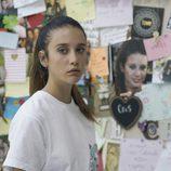 María Pedraza en 'Si fueras tú'