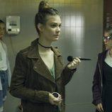 María Pedraza, Lucía Diez y Nerea Elizalde en 'Si fueras tú'