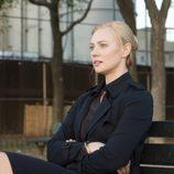 Deborah Ann Woll en 'The Punisher', la nueva serie de Netflix
