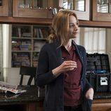 Jaime Ray Newman será Shara Lieber en 'The Punisher'