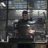 Jon Bernthal será Punisher en la serie de Netflix