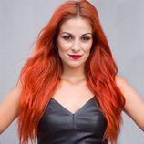 Vicky Gómez es la coreógrafa de 'OT 2017'