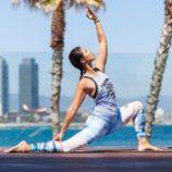 Xuan Lan es la profesora de yoga de 'OT 2017'