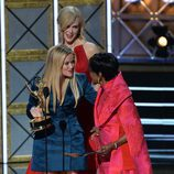 Cicely Tyson, Nicole Kidman y Reese Witherspoon en los Emmy 2017