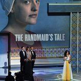 Reed Morano recoge un premio en la gala de los Emmy 2017