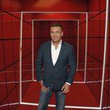 Jorge Javier Vázquez en una imagen promocional de 'GH Revolution'