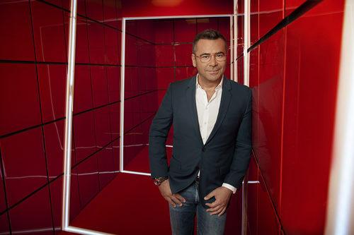 Jorge Javier Vázquez, presentador de 'GH Revolution'