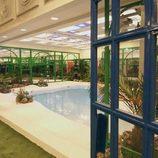 La piscina de 'GH Revolution'