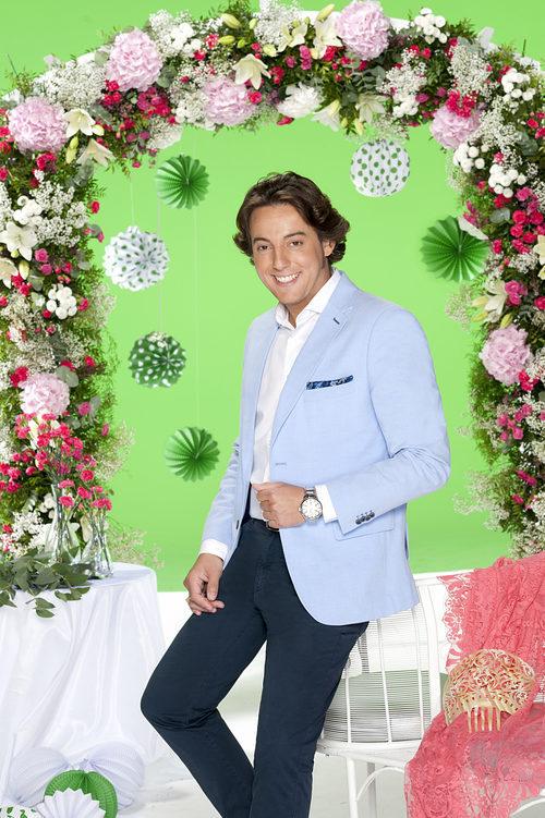 Fernando, concursante de 'QQCCMH 5'