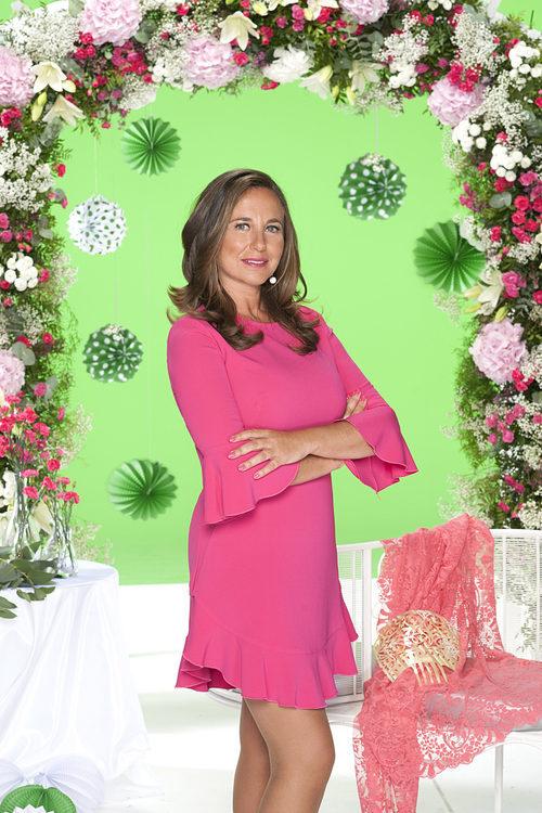 Silvia, madre de Fernando, concursante de 'QQCCMH 5'