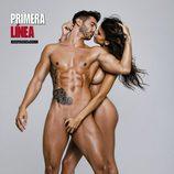 Sofía y Suso ('GH 16'), desnudos en Primera Línea