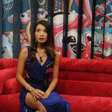 YangYang primera concursante de 'GH Revolution'