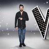 Juanes, nuevo coach de 'La Voz 5'