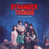 """Nuevo póster de la segunda temporada de 'Stranger Things' homenajeando a """"Los Goonies"""""""