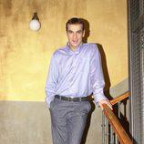 Luis Merlo, intérprete de Mauri en 'Aquí no hay quien viva'