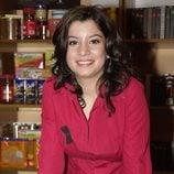 Sofía Nieto en 'Aquí no hay quien viva'