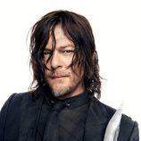 Norman Reedus celebra los 100 capítulos de 'The Walking Dead'