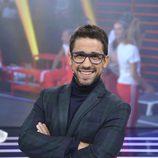 Miguel Frigenti en 'GH Revolution: El debate'