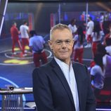 Jordi González en 'GH Revolution: El debate'
