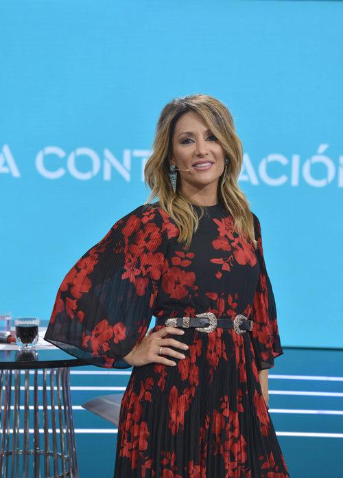 Nagore Robles en 'GH Revolution: El debate'