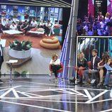 Primer debate de 'GH Revolution' con Bea como protagonista