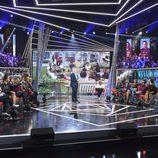 """Carlos Navarro """"el Yoyas"""" habla en el primer programa de 'GH Revolution: El debate'"""