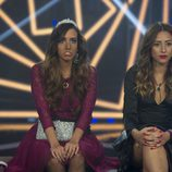 Nereaa Montaraz y Miriam Santiago en 'GH Revolution'