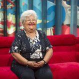 Margarita, la salvadora de Mina Navarro en 'GH Revolution'