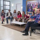 Los vecinos de Mirador de Montepinar en la 10ª temporada de 'La que se avecina'