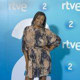 Francine Gálvez presenta 'Tribus viajeras' en La 2