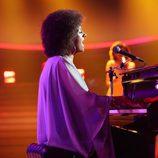 "Pepa Aniorte imita a Roberta Flack con ""Killing me softly"" en 'Tu cara me suena'"