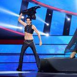 """Fran Dieli interpreta a Prince con """"Kiss"""" en 'Tu cara me suena'"""