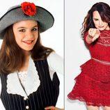 Jenna von Oy ha cambiado así, 27 años después del estreno de 'Blossom'