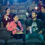 Amador va al cine solo, mientras Yoli y Teodoro van con sus citas en 'La que se avecina'