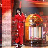 Beatriz Rico es Joan Jett e interpreta