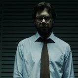 El Profesor es capturado en 'La Casa de Papel'