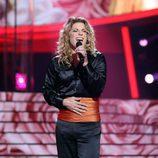 Miquel Fernández es Celine Dion en la tercera gala de 'Tu cara me suena'
