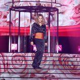 """Miquel Fernández interpreta """"Tell Him"""" como Celine Dion en la tercera gala de 'Tu cara me suena'"""