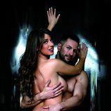 Simona Scorus, concursante de 'GH 17', desnuda junto a su novio Ismael en Primera Línea