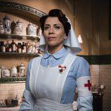 Alicia Borrachero es Carmen en 'Tiempos de guerra'