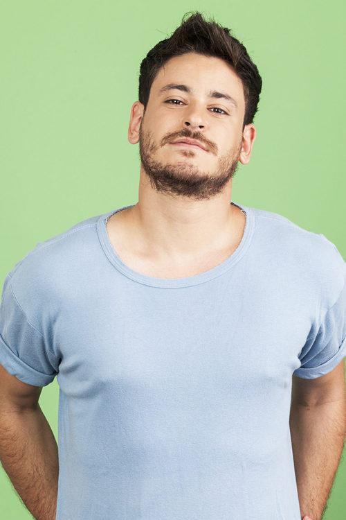 Luis Cepeda, concursante de 'Operación Triunfo 2017'