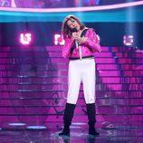 La Terremoto de Alcorcón es Luis Miguel en la gala 4 de 'Tu cara me suena 6'