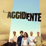 Cartel de 'El accidente'