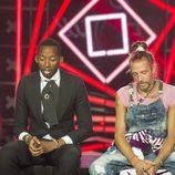 Maico y Javier esperan el veredicto de la audiencia en 'GH Revolution'