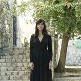 Carmen Ruiz, actriz de la nueva serie de Antena 3, 'Matadero'