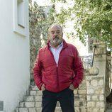 Tito Valverde es uno de los protagonistas de la nueva serie de Antena 3, 'Matadero'